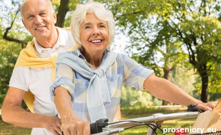 Dotovaná dovolená pro seniory 55+